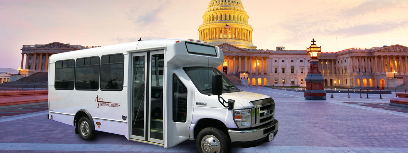 cdl bus driver job in dc